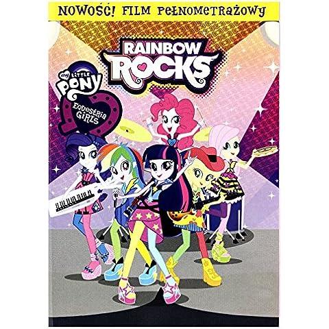 My Little Pony: Equestria Girls, Part 2 - Rainbow Rocks