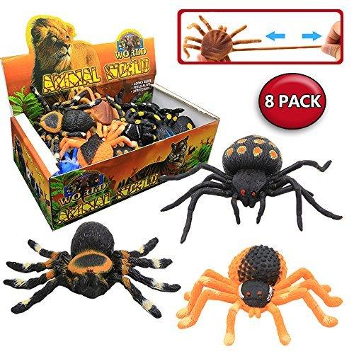 juguete-de-arana-juguetes-de-arana-negra-de-goma-simulada-de-5-pulgadas-8-paquetes-material-grado-al
