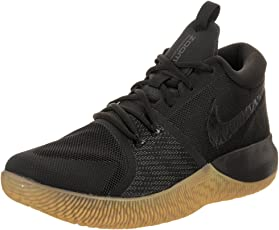 Men s Nike Zoom Assersion Basketball Shoe