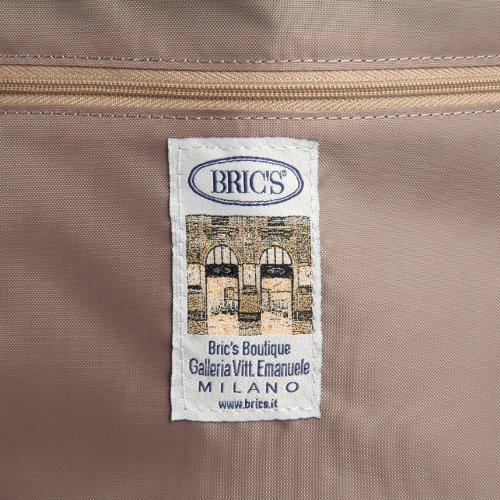 Bric's Borsa A Tracolla X-Bag Blu Oceano