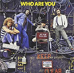 Who Are You (Remastered)
