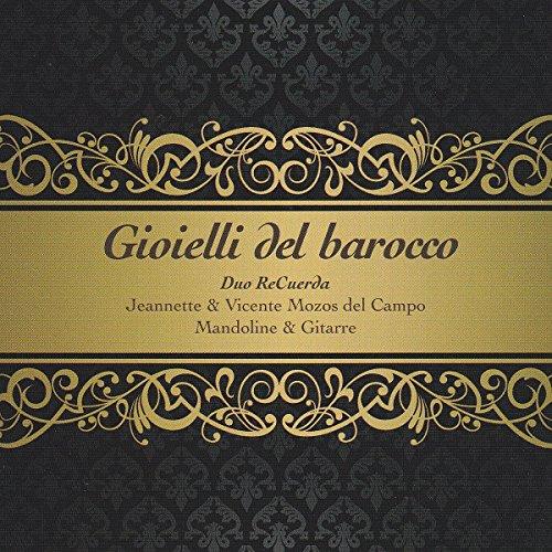 Gioielli Del Barocco | Juwelen des Barock