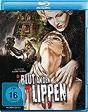 Blut an den Lippen [Blu-ray] - Delphine Seyrig, Andrea Rau, John Karlen, Danielle Ouimet