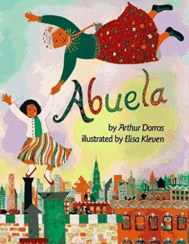 Abuela (Picture Puffins)