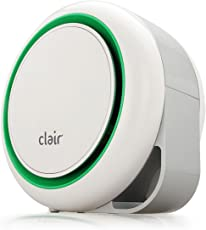 Clair BF 2025 ABS Air Purifier with E2F Filter Technology