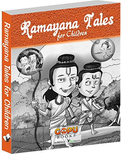 Ramayana Tales por J.M Mehta