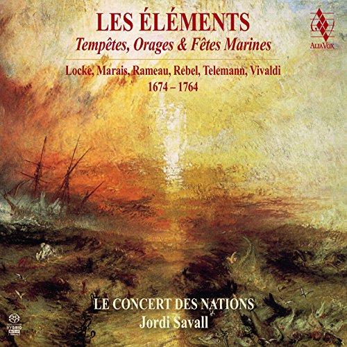 Concerto in F La Tempesta di mare per Flauto solo e Corde, RV 433, Op 10, No. 3: III. Presto