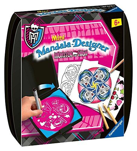 Ravensburger 29746 - Monster High - mini (Monster High Spiel)