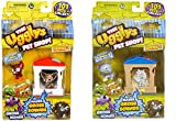 Die Ugglys Pet Shop Bundle - Gross Häuser - Chucky Chihuahua
