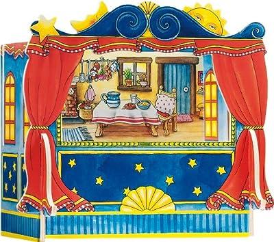 GoKi - Teatro de marionetas de Goki