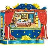 GoKi 51786 Finger-Puppet Theatre, Mixed