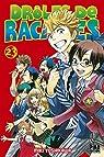 Drôles de racailles, tome 23 par Yoshikawa