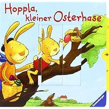 Hoppla, kleiner Osterhase