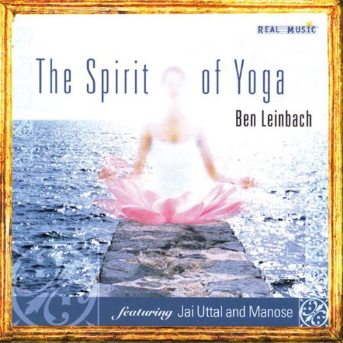 The Spirit of Yoga [Import allemand]