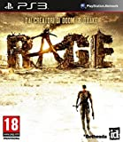 Cheapest Rage on PlayStation 3