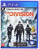 #9: Tom Clancy's: The Division (PS4)