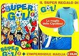 Supergol. Con gadget