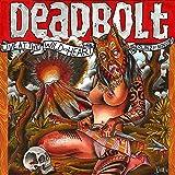 Deadbolt: Live in Berlin Wild at Heart 2009 (Audio CD)