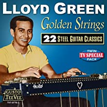 22 Steel Guitar Classics [Import Allemand]