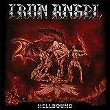 Iron Angel: Hellbound (Audio CD)
