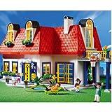Playmobil - 3965 - La Maison Moderne -  Maison contemporaine