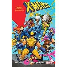 X-Men '92 Vol. 2: Lilapalooza (X-Men '92 (2016))