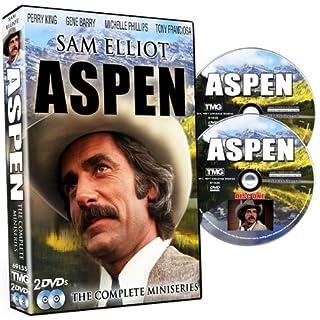 Aspen [DVD] [1977] [Region 1] [US Import] [NTSC]