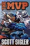 THE MVP (Galactic Football League Book 4)