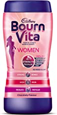 Cadbury Bournvita for Women Health Drink - 400 g (Chocolate)