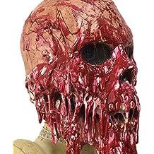 Mascaras de terror for Las mejores mascaras de terror del mundo