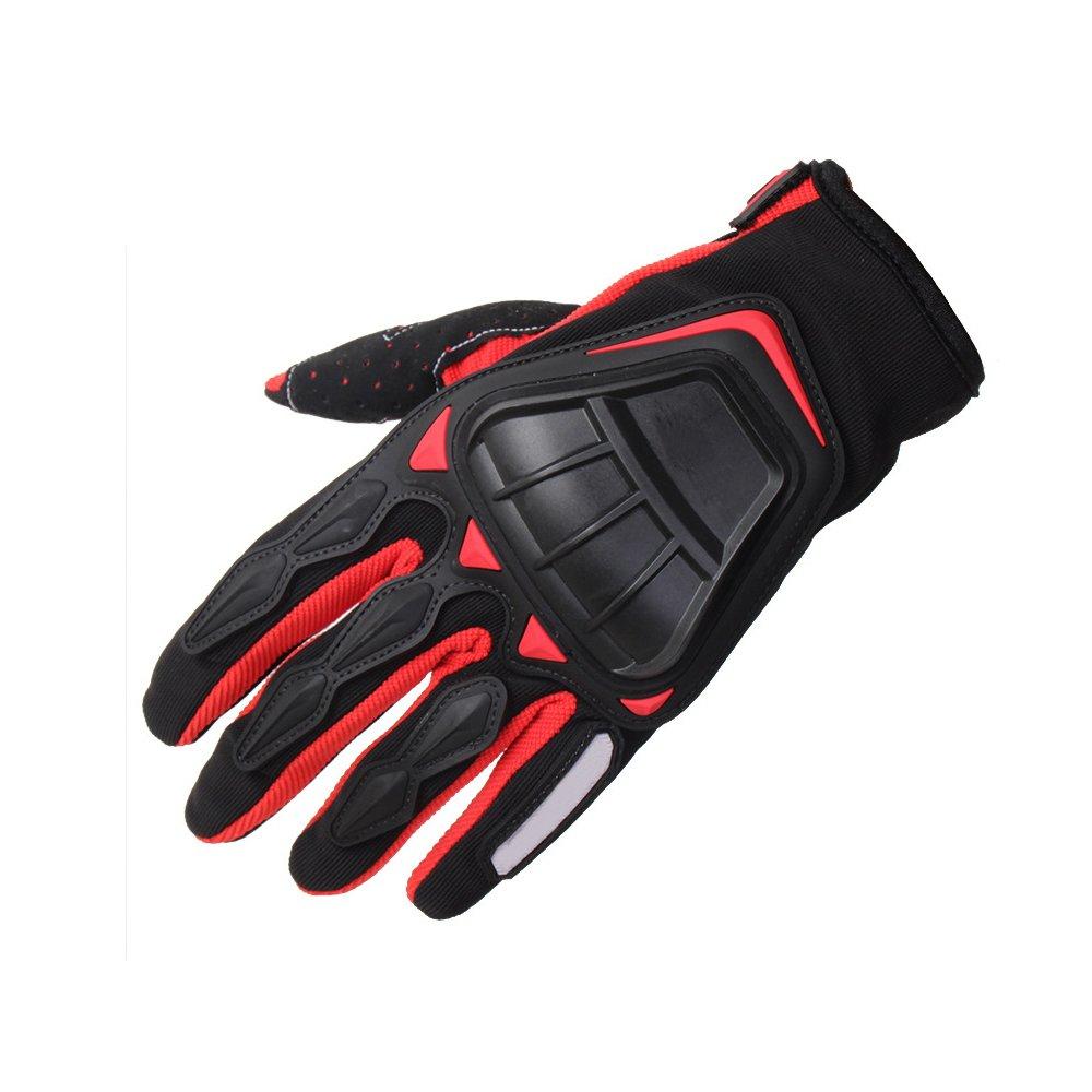 Doxungo finger completa guanti moto fuoristrada da equitazione sport outdoor guanti da moto di, M