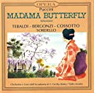 The Complete Operas CD11 - Madama Butterfly