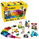 LEGO Classic 10698 - Caja de ladrillos creativos - Best Reviews Guide