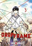 Drop frame Edition simple Tome 3