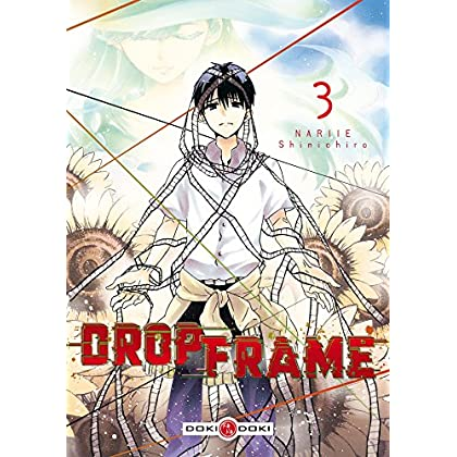 Drop Frame - volume 3