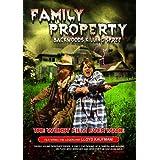 Family Property: Backwoods Killing Spree by John Angel, Jeremy Ambler, Lloyd Kaufman Alexander Isaiah Thomas