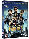 Black Panther [DVD] [2018] only £9.99 on Amazon