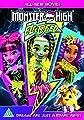 Monster High: Electrified [DVD] [2017]