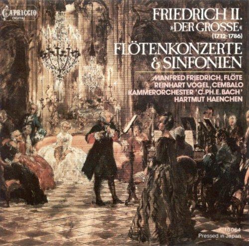 Flute Concerto No. 3 in C Majo...