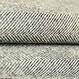 McAlister Textiles Signature Kollektion | Herringbone
