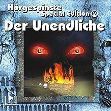 Der Unendliche (Hörgespinste - Special Edition 2)