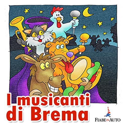 I musicanti di Brema  Audiolibri