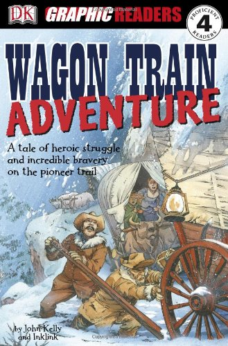 Wagon train adventure.