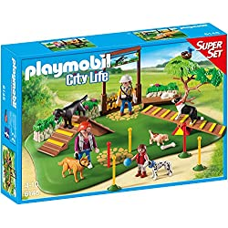 Playmobil 6145 - Super Set Hundeschule