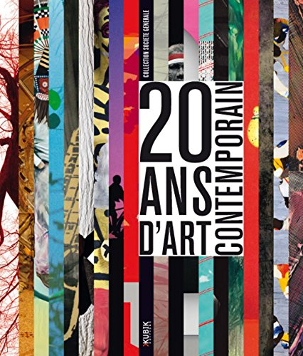 20 ans d'art contemporain