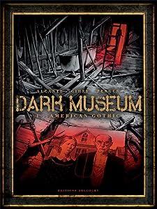 vignette de 'Dark Museum n° 1<br /> American gothic (Alcante)'
