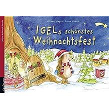 Igels schönstes Weihnachtsfest: Sticker-Adventskalender