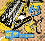 Get Up! Live at the a-Trane