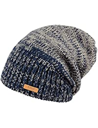 Barts sombrero unisex Brighton Beanie Un tamaño forrado - selección de color
