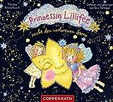 Prinzessin Lillifee sucht den verlorenen Stern (CD)